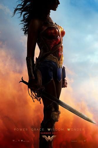 Wonder Woman 2017 720p WEB-DL H264 AC3-EVO