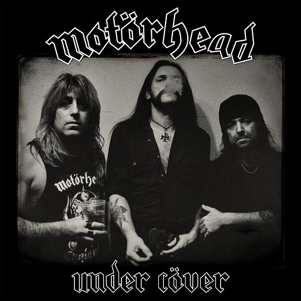 Motorhead - Under Cöver (2017) FLAC