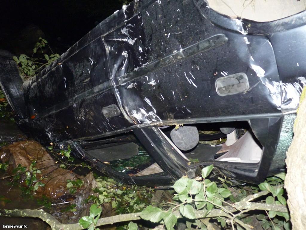 Ողբերգական ավտովթար Լոռիում. Երիտասարդ ուղևորը տեղում մահացել է
