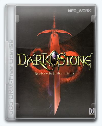 Darkstone (1999) [En/Ge/Fr] (1.0) License GOG