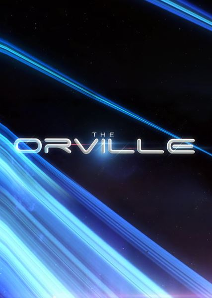 Орвилл / The Orville (2017) WEBRip [H.264/1080p-LQ] (сезон 1, серии 1-12 из 12) IdeaFilm [AD]