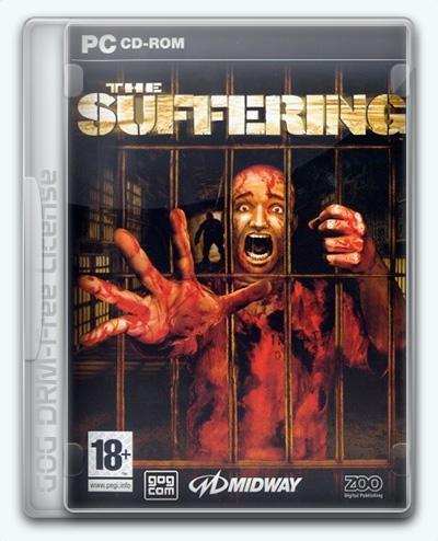 The Suffering (2004) [Ru/En] (1.0.1) License GOG