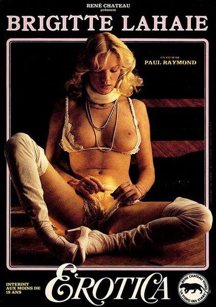 Paul Raymond s Erotica / Эротика (Брайан Смедли-Астон / Brian Smedley-Aston)  VO