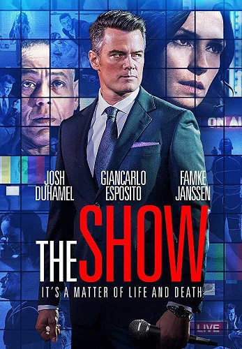 The Show 2017 720p WEB-DL H264 AC3-EVO