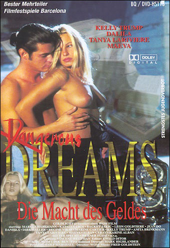 Dangerous Dreams 1: Die Macht des Geldes (1995) DVDRip