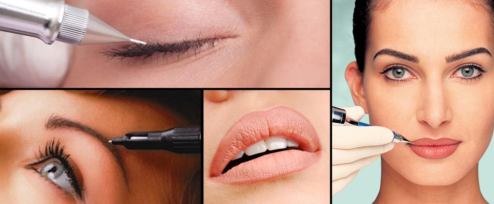 Курсы макияжа и визажа – путь к получению престижной профессии