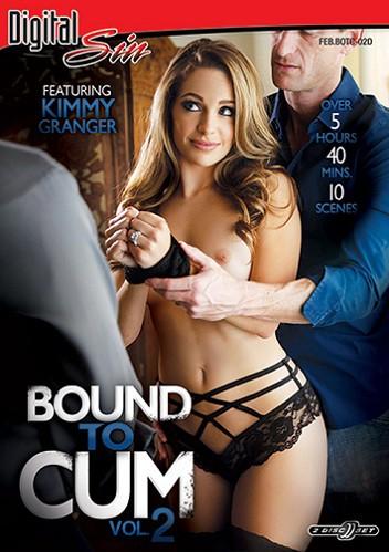 Обязана Кончить 2 / Bound To Cum 2 (2017) DVDRip |