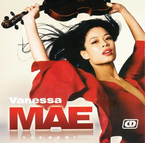 Vanessa Mae - The Best (2010) [FLAC|Lossless|image + .cue] <Classical Crossover>