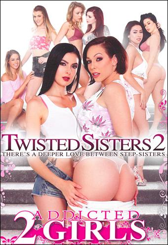 Развратные сестры 2 / Twisted Sisters 2 (2017) WEB-DL