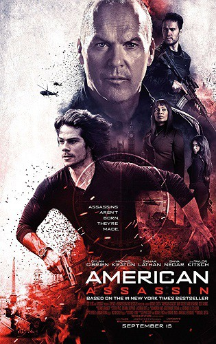 American Assassin 2017 HD-TS x264-UNiQUE