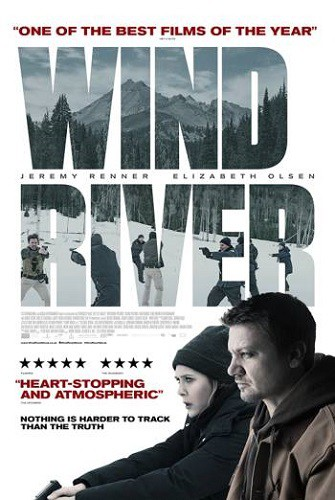 Wind River 2017 HC 720p HDRip X264 AC3-EVO