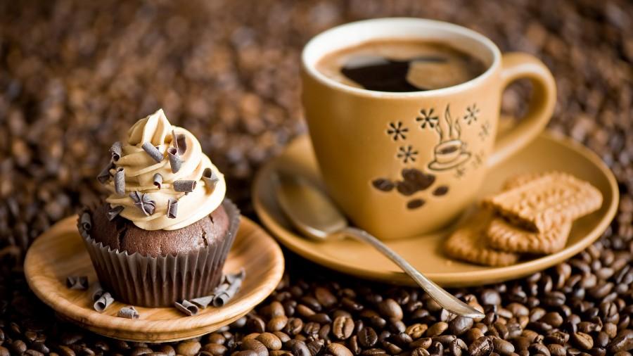 Чашку кофе не желаете