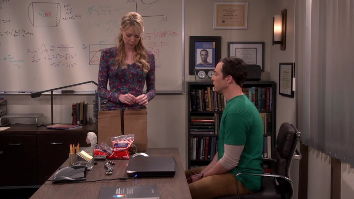 Теория Большого Взрыва / The Big Bang Theory [11 Сезон. 1-15 из 24] (2017) HDTVRip | Кураж-Бамбей