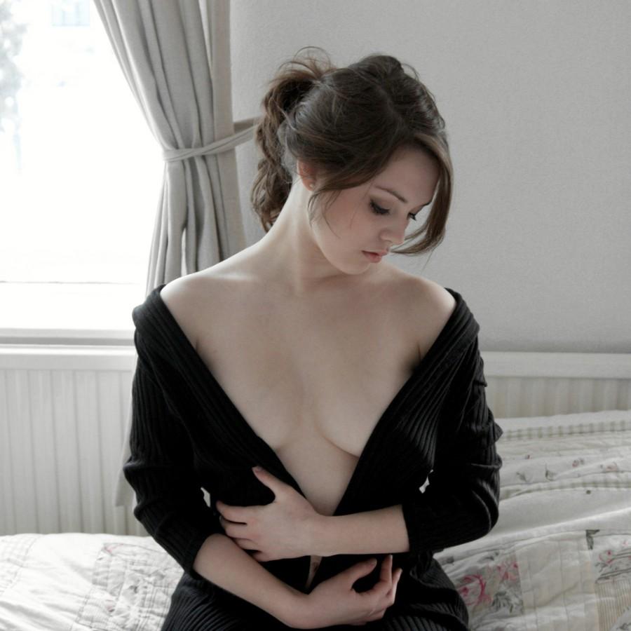 Открытые плечи