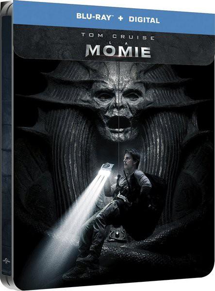 Мумия / The Mummy (Алекс Куртцман / Alex Kurtzman) [2017, США, фэнтези, боевик, триллер, приключения,BDRip] Dub (CEE) + Original Eng + subs (Rus F, Rus, Eng, Eng SDH, Eng SDH Colored)