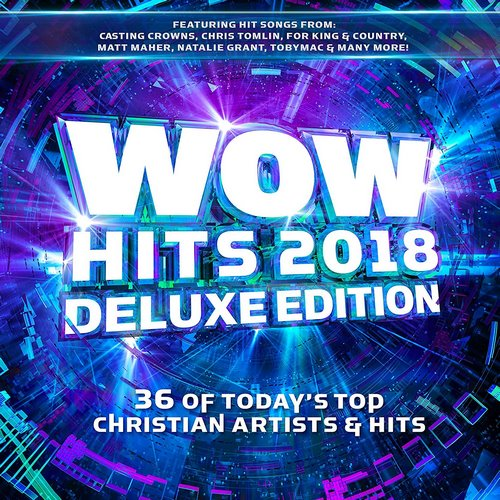 WOW Hits 2018 (Deluxe Edition) (2017)