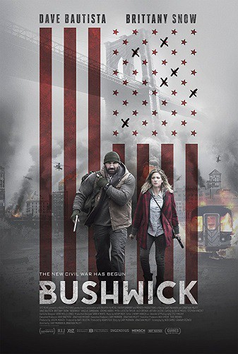 Bushwick 2017 BRRip XviD AC3-EVO