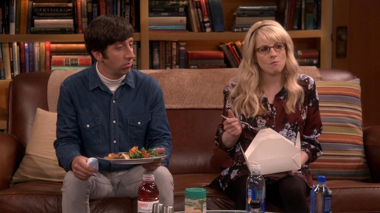 Теория большого взрыва / The Big Bang Theory [11x01-03 из 24] (2017) HDTVRip 720p