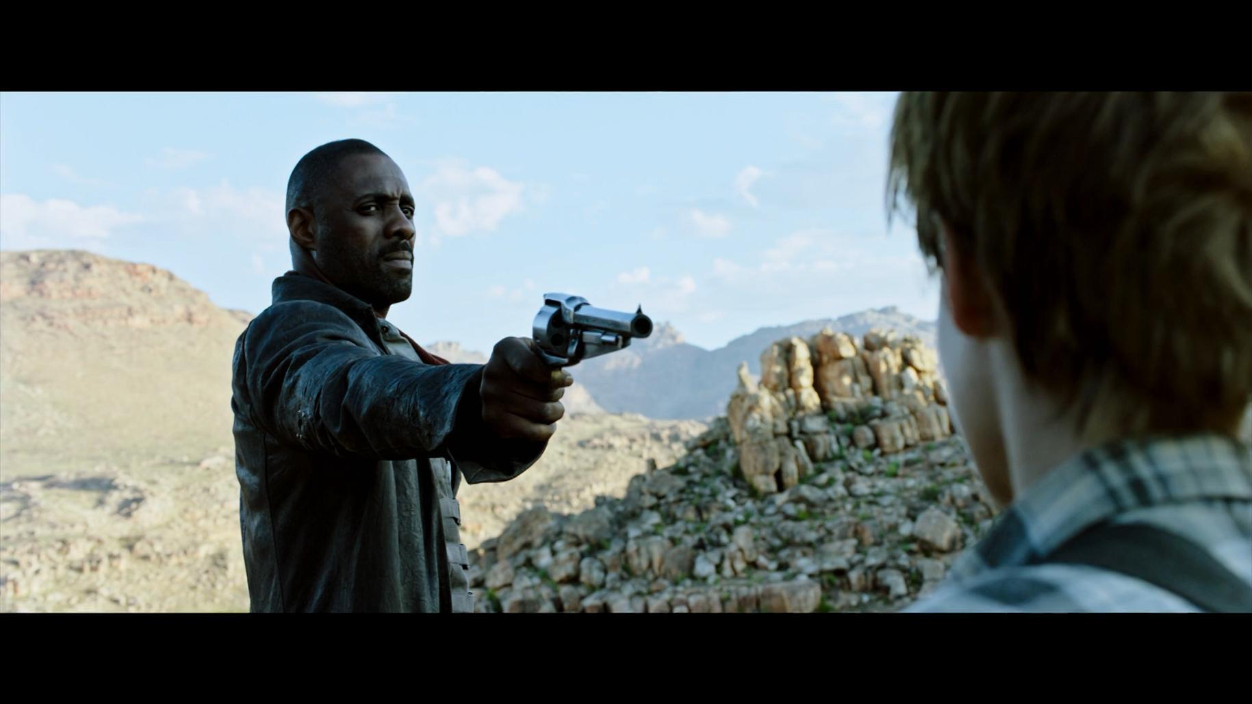The Dark Tower 2017 1080p BluRay DTS x264