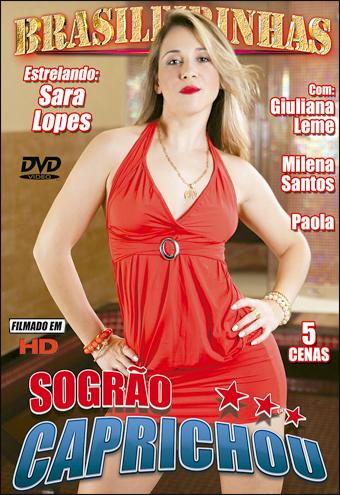 Sograo Caprichou (2009) WEB-DLRip 720p