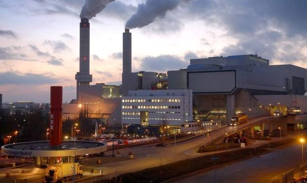 Экономическое обоснование возведения мусоросжигательного завода
