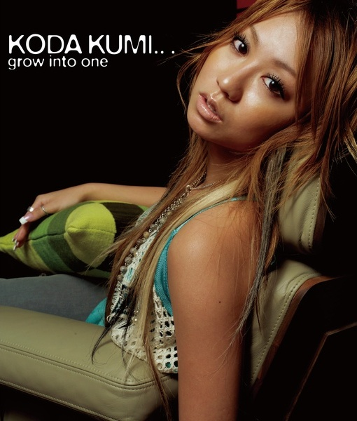 20171024.0618.04 Koda Kumi - grow into one (First Press edition) cover.jpg