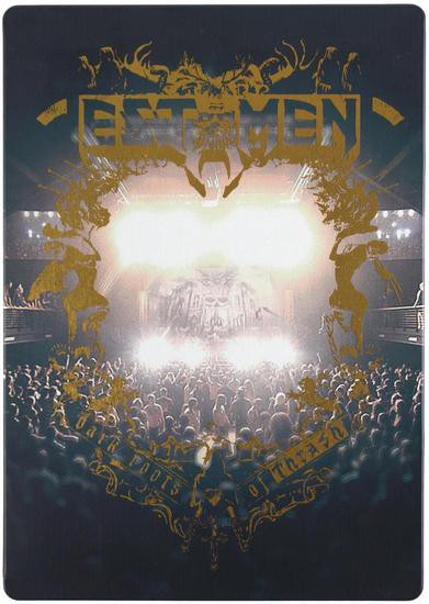 Testament - Dark Roots Of Thrash (2013) BDRip [H.264/1080p-LQ]