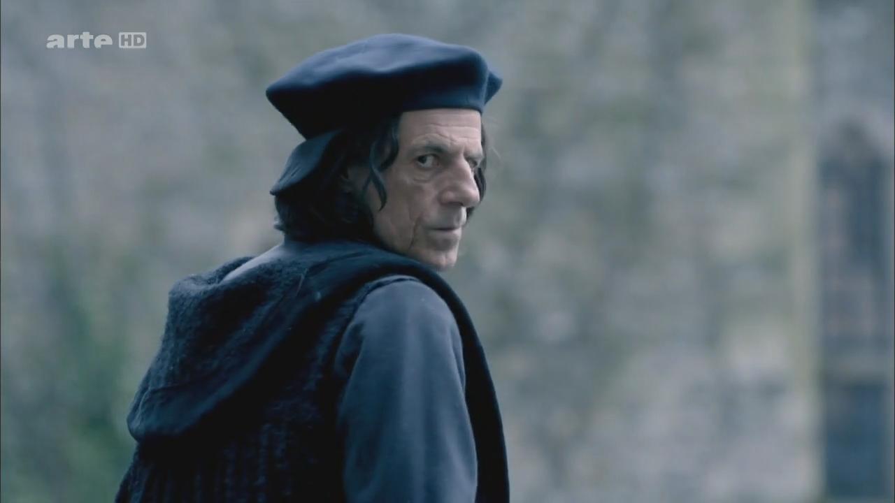 При дворе Генриха VIII (2015) HDTVRip 720p