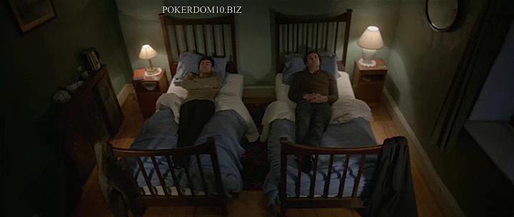 Смертельная ночь / B&B (2017) DVDRip
