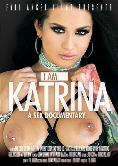 I Am Katrina (Evil Chris, Evil Angel) [2017 г., Gonzo, Threesome, Lesbian, TS, Anal, 540p, WEB-DL] (Split Scenes) (Katrina Jade, Francesca Le, Venus Lux, Kissa Sins) RD: 30.10.2017.