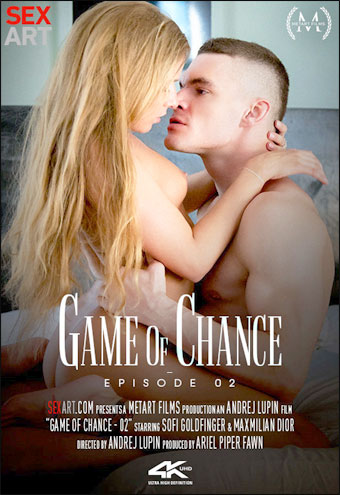 Sofi Goldfinger - Game Of Chance: Episode 2 (2017) SiteRip