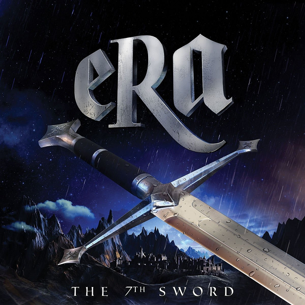 Era - The 7th Sword (2017) MP3