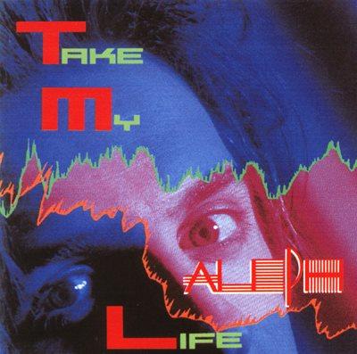 Aleph - Take My Life (1989) MP3