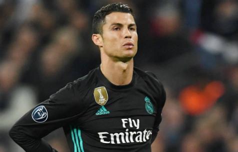 """Роналду: """"Я не хочу переподписывать контракт с """"Мадридом"""""""