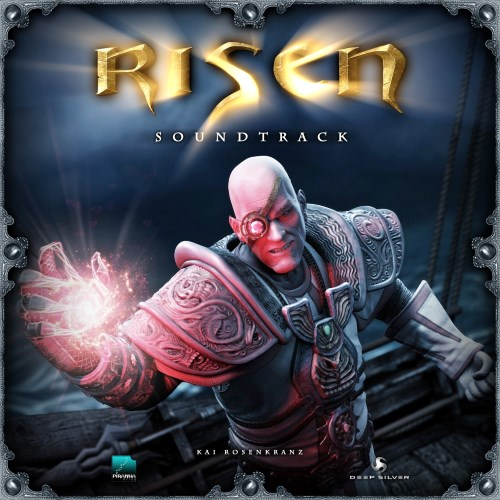 Kai Rosenkranz - Risen (Game Soundtrack) (2009) [FLAC|Lossless|tracks] <Soundtrack>