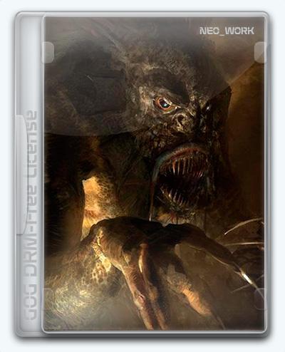 Call of Cthulhu: Dark Corners of the Earth (2006) [Multi] (1.0) License GOG