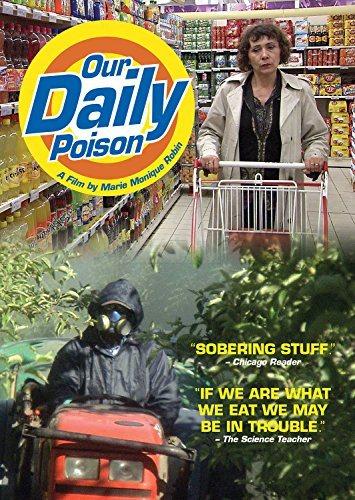Привычный яд / Notre poison quotidien / Our daily poison (2011) SATRip