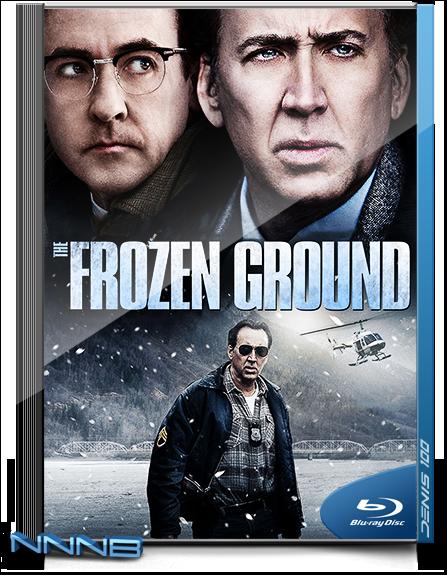 Мерзлая земля / The Frozen Ground (2013) BDRip 720p от NNNB | D, A