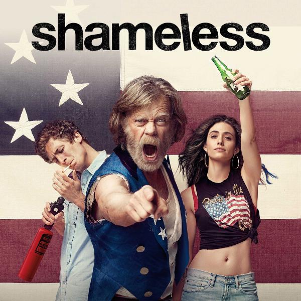 Бесстыдники / Shameless (US) [08x01-02 из 12] (2017) WEB-DL 720p | AlexFilm