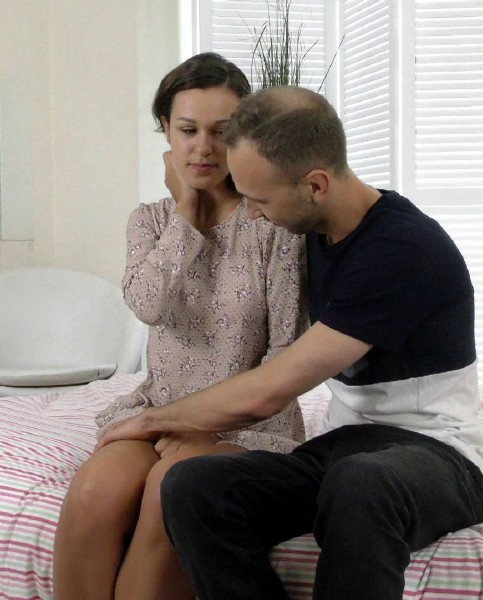 [Defloration.com] Masha Grachova (Hardcore Defloration / 2017-11-10) [2017 г., All Sex, 1080p, HDRip]