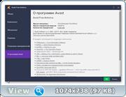 Avast Free Antivirus 17.8.2318 Final (x86-x64) (2017) Multi/Rus