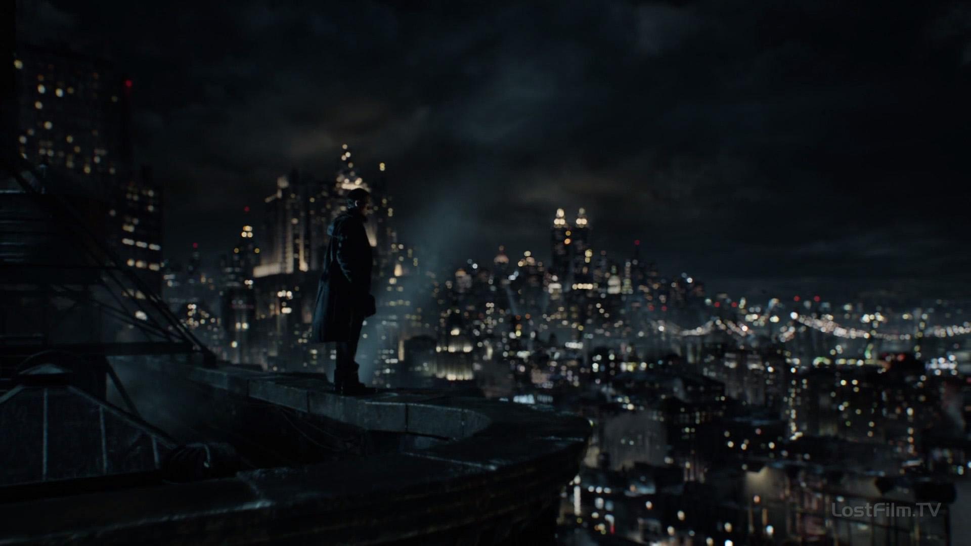 Готэм / Gotham [04x01-08 из 22] (2017) WEB-DLRip 1080p | LostFilm
