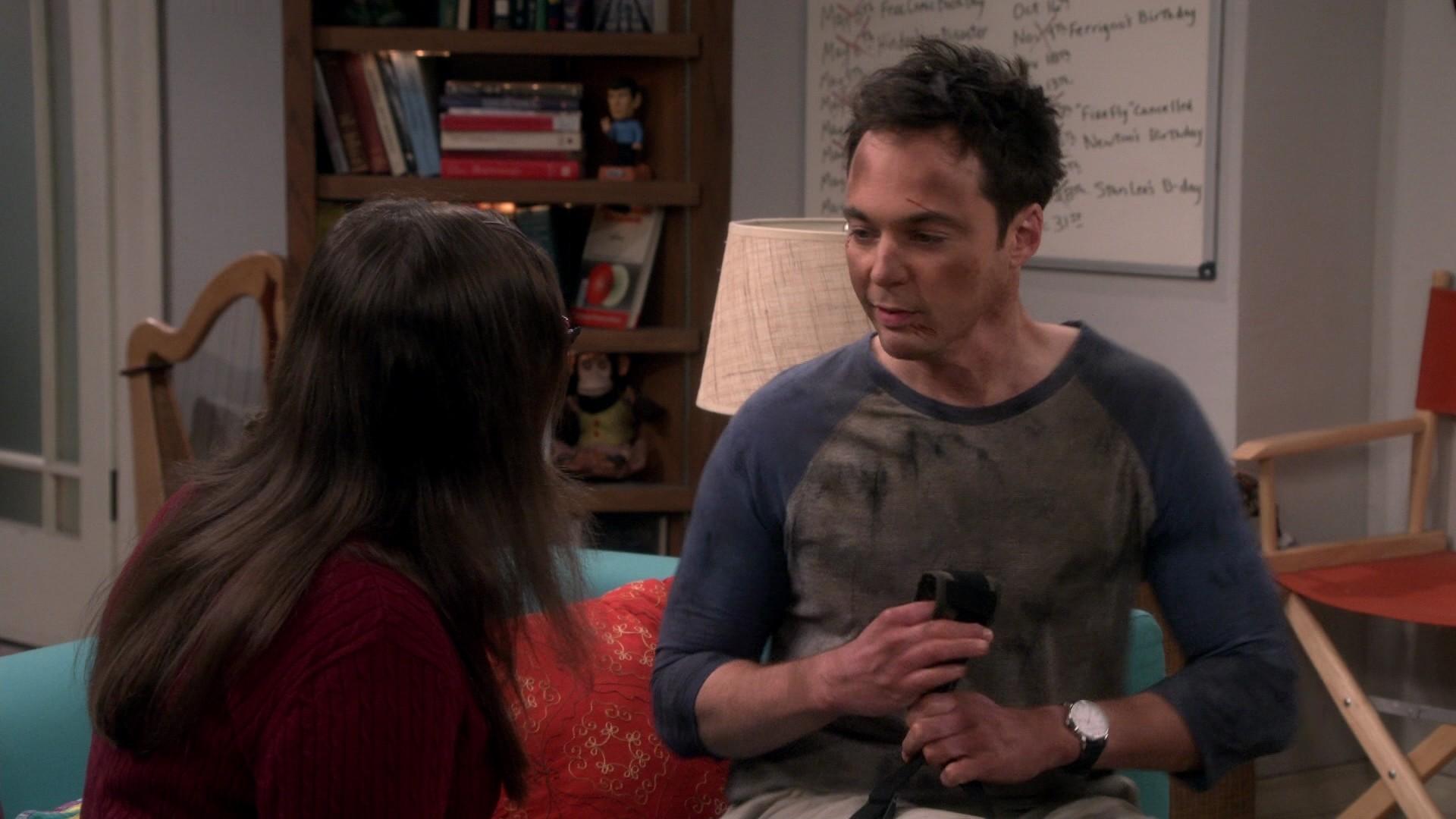 Теория большого взрыва / The Big Bang Theory [11x01-07 из 24] (2017) HDTVRip 1080p | Кураж-Бамбей