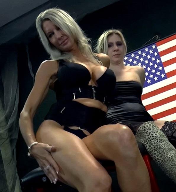 [Sperma-Studio.com] Emma Starr (Americas naughty Emma did it again #2) [2017 г., MILf, Vaginal Sex, Oral Sex, Bukkake, GangBang, 1080p]