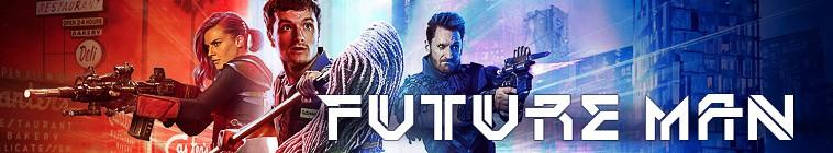Future Man S01 1080p Hulu WEB-DL AAC2 0 H264-QOQ