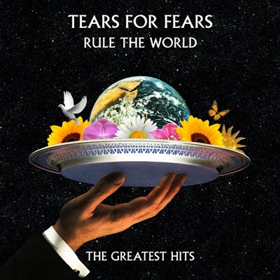 Tears For Fears - Rule The World: The Greatest Hits (2017) MP3