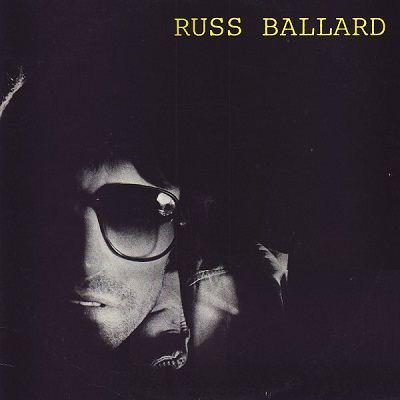 Russ Ballard - Russ Ballard (1984)  [DSD 2.0|2822,4/1|image|Vinyl-Rip] <Rock>