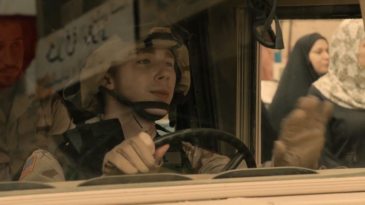 Долгая дорога домой / The Long Road Home [01x01-04 из 08] (2017) WEBRip 720p | IdeaFilm