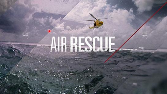 Воздушные спасатели / Air Rescue [S01-03] (2013-2016) IPTVRip-AVC  | P1