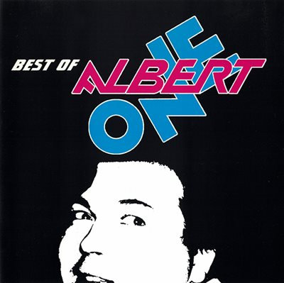 Albert One - Best Of Albert One (1998) FLAC